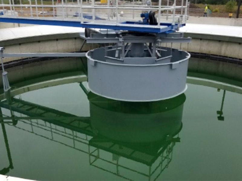 HUNTERTOWNWastewater Treatment Plant